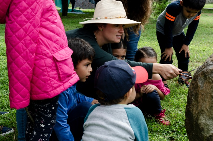 Festival del Bosque de la primavera_26-10-2019_ARM_-15